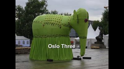 OSLO THREE