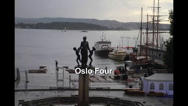 Oslo Four