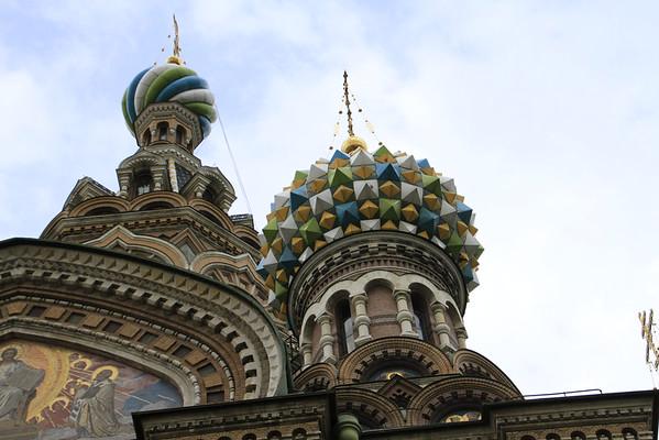 St. Petersberg