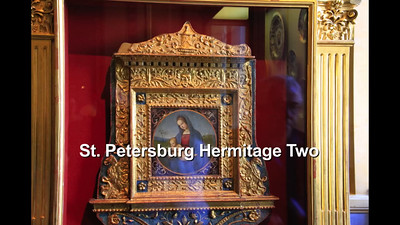 St. Petersburg Hermitage Two