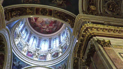 St. Isaac's Cathedral Two