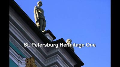 St. Petersburg Hermitage One