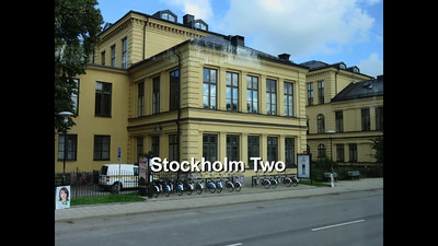 STOCKHOLM TWO