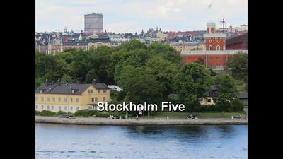STOCKHOLM FIVE