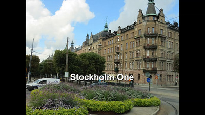 STOCKHOLM ONE