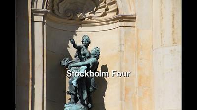 STOCKHOLM FOUR
