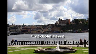 STOCKHOLM SEVEN