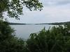 Lake Marburg in Codorus State Park.