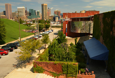 American Visionary Art Museum  (c) 2012 Karin Markert, kmarkert88@gmail.com, all rights reserved.