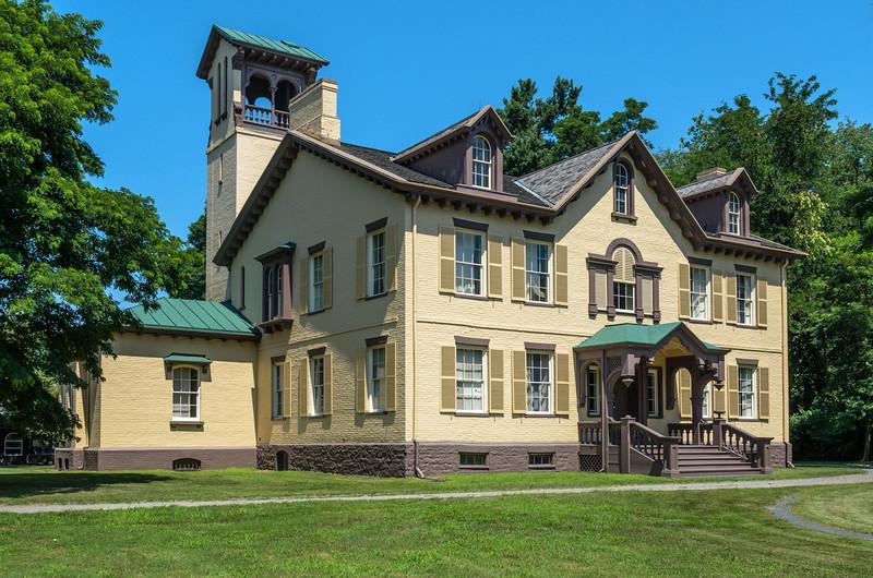 Martin Van Buren House National Park