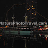 """USS Constellation in Inner Harbor, Baltimore - Night photo. Commissioned in 1855, the U.S.S. Constellation was the last all-sail ship built by the United States Navy. Today the historic vessel lies """"at anchor"""" (nautical term - actually the Constellation is tied up to a pier) in Baltimore's Inner Harbor, where visitors can climb aboard and get a firsthand look at what the sailors life was like in days past."""