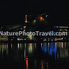 Baltimore: Night Shot: Featuring the National Aquarium in Baltimore and main Inner Harbor.