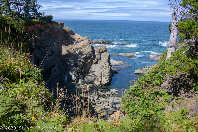 Shore Acres State Park - Coos Bay, OR