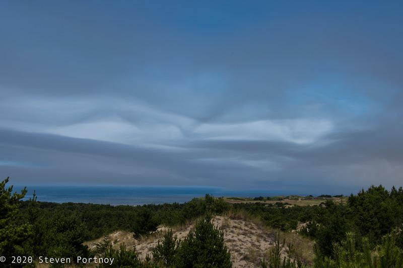 Bandon Dunes Golf Resort - Dunes Trail