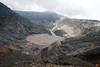 This is the the upper crater of the Tangkuban Perahu volcano, about 30km north of Bandung. It last erupted in 1983.<br /> IMG_0127