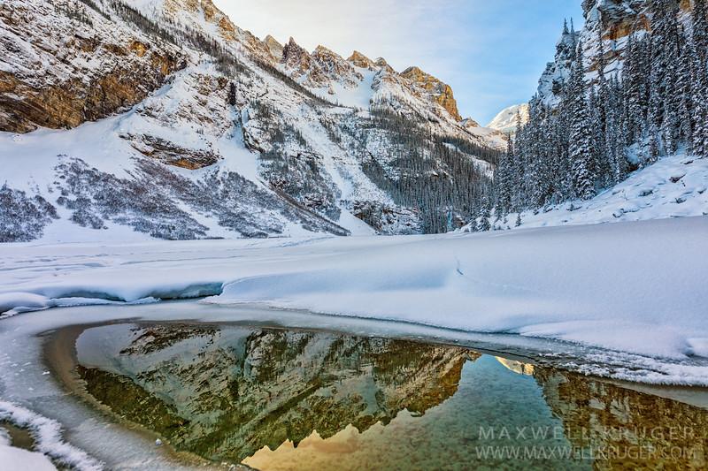Lake Louise<br>Alberta, Canada