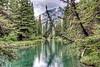 Upstream, Banff