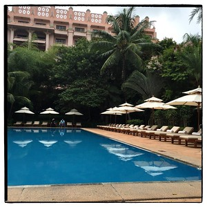 Bangalore June 2016