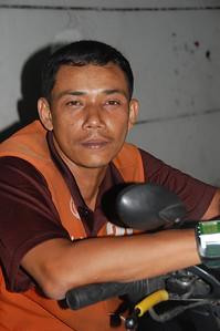Moto drivers from my old neighbourhood - Petchaburi Soi 7