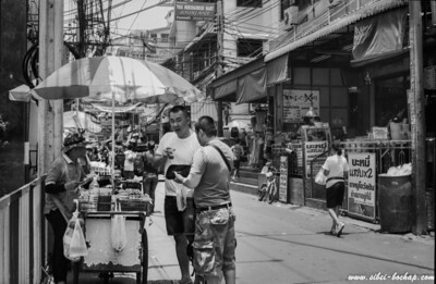 T-Max 100 - buying from the streets