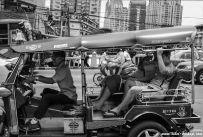 T-Max 100 - Tutu ride