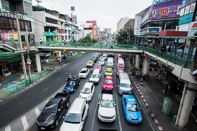 Bangkok 2017