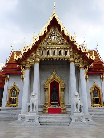 Bangkok April 2012