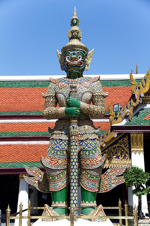 Bangkok - June 27 - July 2, 2013