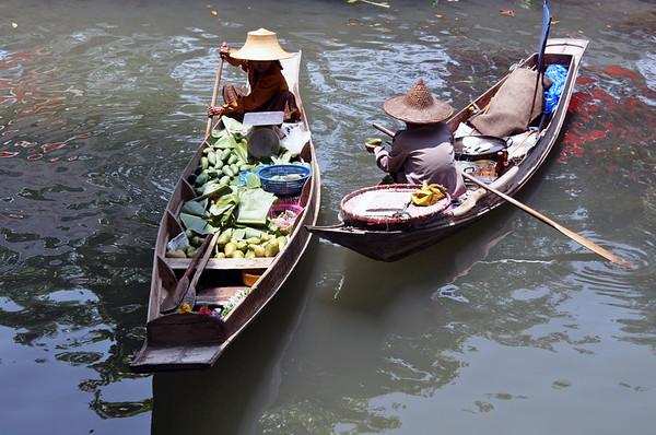 Bangkok March 2010