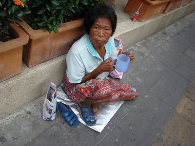 Bangkok NOV 2007