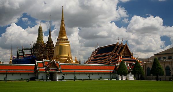 Bangkok: Royal Palace