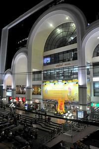 Pantip Plaza, the computer store. Bangkok, Thailand