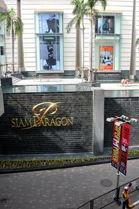 Siam Paragon, Bangkok, Thailand