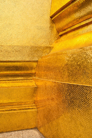 Gold! at the Grand Palace