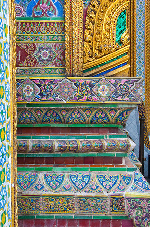 Details, Grand Palace