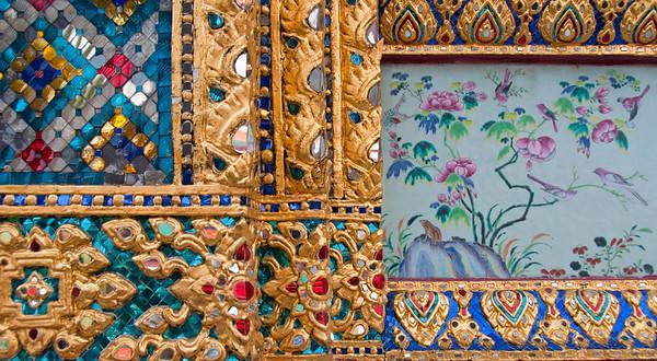 Detail, Grand Palace