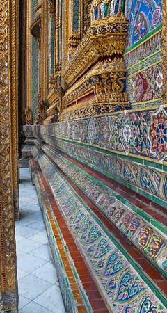 at the Grand Palace