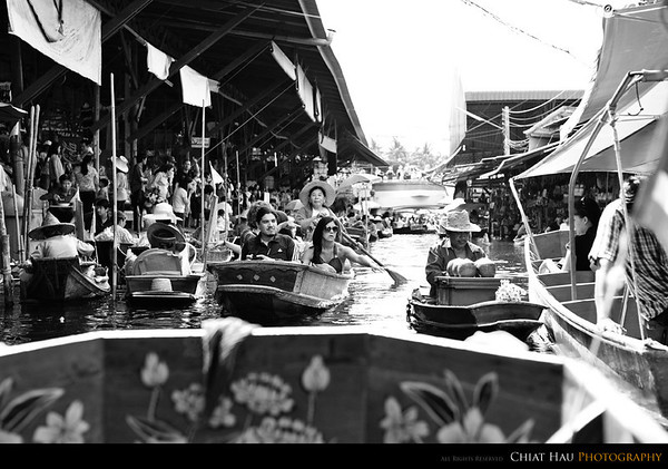 Some view on the floating market