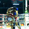 Muay Thai at Lumpini Stadium