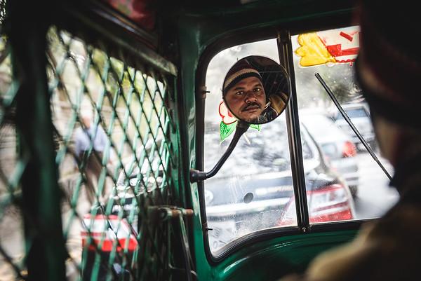 Day 2 - Dhaka