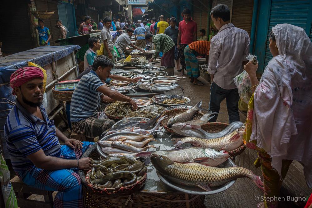 Old Dhaka Day One