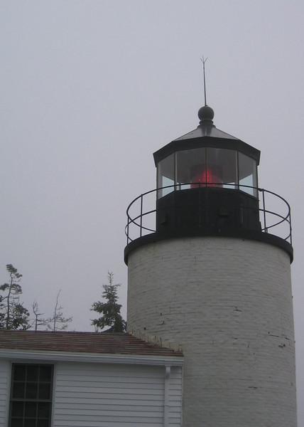 Bass Harbor Head Light MDI, Maine