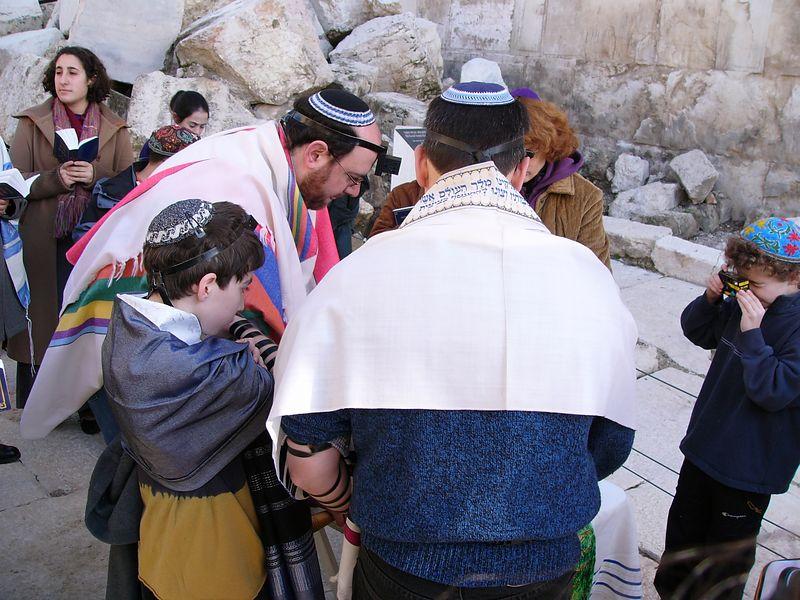 Torah Prep