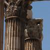 Temple of Zeus Columns
