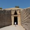 "Mycenean Beehive Tomb/""Tomb of Agamemnon"""