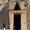 Mycenean Beehive Tomb