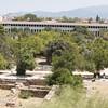 Ancient Agora/Stoa of Attalos