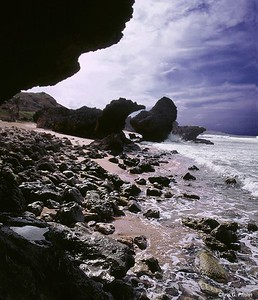 Barbados, West Indies - Western Shore