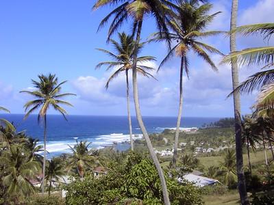 Barbados March 2004