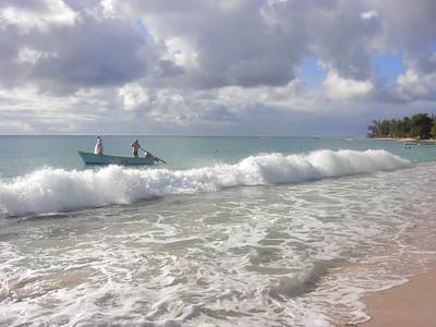 Barbados 2005